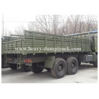 Wholesale Howo Cargo Truck  All Wheel 8x4 371hp Euro III 50 tons with warranty from china suppliers