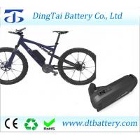Quality BAFANG BBS01 36V 250W mid drive motor kits with 36V 10Ah USB Hailong battery for city bike for sale