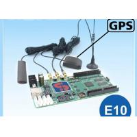 Quality E10 Led Asynchronous Controller Integrated With Wifi / 3g / Gps Models for sale