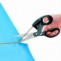 Wholesale Laser Guided Scissors, 2.5mm Thickness  from china suppliers