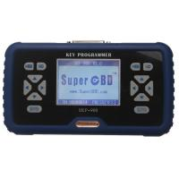 Wholesale SuperOBD SKP900 Handheld OBD2 Car Key Programmer V4.5 No Need Pin Code When Do Key Programming from china suppliers
