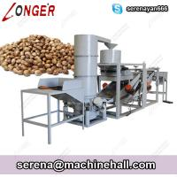 Buy cheap Hot Sale Hemp Seeds Dehuller Sheller Machine|Cannabis Processing Plant China from wholesalers