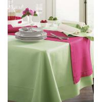 Wholesale Custom printed table cloth up to 3m wide Custom Table Cloths from china suppliers