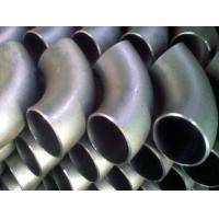 Wholesale Stainless Steel Elbow, Butt Weld Pipe Fittings, Ss304 316 Elbow from china suppliers