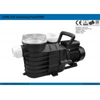 Wholesale Swimming pool pump- SUPB/SUPA from china suppliers