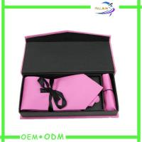 Wholesale Foldable Clothing Gift Boxes , Baby Clothes Packaging FSC SGS from china suppliers