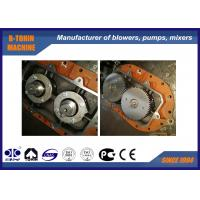 Wholesale DN250 Roots Blower Vacuum Pump , 40KPA electronic coating roots blower from china suppliers