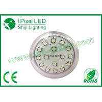 Wholesale Clear Cover 60mm RGB Led Pixel 18 Leds Smd 5050 High Brightness from china suppliers
