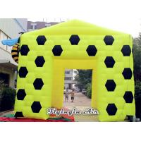 Wholesale 6m*6m*4.5m Customized Inflatable Tent for Outdoor Advertising Inflatables from china suppliers