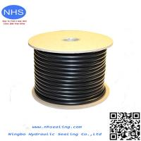 Wholesale High Quality Brown Black FKM/FPM/Viton Rubber Cords O Ring Cords Sealing Strips from china suppliers