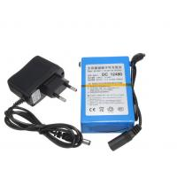 Wholesale 12v portable battery pack from china suppliers