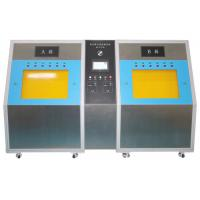 Wholesale Two Vacuum Chamber Helium Leak Test System for Automotive Dry Filter Less Than 1.5g/year from china suppliers