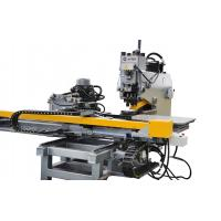 Wholesale China Famous Brand Steel Structure CNC Joint Plate Punching and Marking Machine from china suppliers