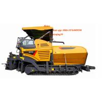 Wholesale 7.5m Chinese brand 20% Gradeability Asphalt Concrete Paver RP753 from china suppliers