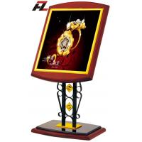 Wholesale High Quality Advertisement Display Stands-Poster Display from china suppliers