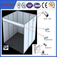 Wholesale aluminium exhibition structures, exhibition frame suppliers from china suppliers