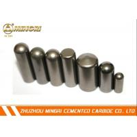 Wholesale Custom High Pressure Grinding Roll Hpgr Tungsten Carbide Buttons from china suppliers
