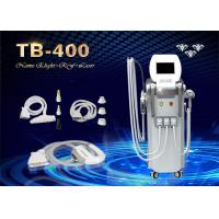 Wholesale 4 in 1 Multifunctional Beauty Machine Wrinkle Hair Removal , Tattoo Removal Machine from china suppliers