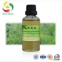 Wholesale Chinese Supplier Pure Natural Artemisia Annua Essential Oil from china suppliers