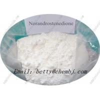 Wholesale White Powder Norandrostenedione / 19-Nor-4-Androstenedione for Bodybuilding from china suppliers