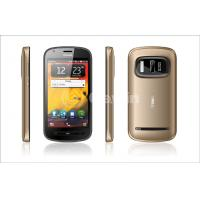 Wholesale Plasic Mobile PDA Phones 1000mAh with Dual SIM and 4.3 inch from china suppliers