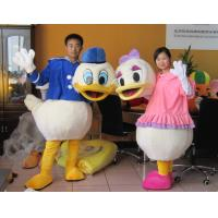 Wholesale custom made plush daisy disney cartoon costumes for adults from china suppliers