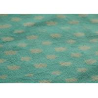 Wholesale Shrink - Resistant Soft Minky Fabric For Home 3.5mm Pile Height from china suppliers