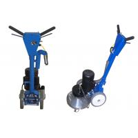 Wholesale Blue Rotary Single Disc Floor Scrubber home cleaning machine 150RPM from china suppliers