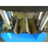 Wholesale Steel Ladder Cable Tray Floor Deck Roll Forming Machine With Auto Size Changing System from china suppliers