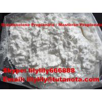 Wholesale Drostanolone Propionate / Masteron Propionat 521-12-0 Steroid for Bodybuilding from china suppliers