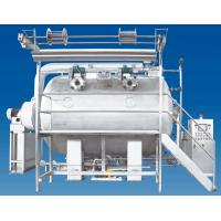 Wholesale Low Fabric Tension Air Flow Dyeing Machine Easy Operation For Fabric from china suppliers