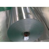 Wholesale 1000 3000 5000 Series Aluminum Coil Metal Hot Rolled Mill Finish from china suppliers