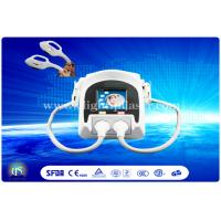Wholesale Super Quiet Water Pump SHR IPL Laser Machine For Improve Slender Wrinkles from china suppliers
