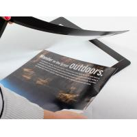 Buy cheap Custom Natural Window Counter Mat , Rubber Counter Display Mats from wholesalers