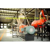 Wholesale Professional CO2 XPS Machine 75T / 150 for Foam Insulation Panels from china suppliers