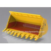 Wholesale rock bucket of SDLG wheel loader with 1.5m3 bucket capacity made in China from china suppliers