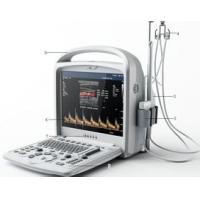 Wholesale High-Tech Portable Color Doppler Ultrasound System Digital With 3D / 4D Software from china suppliers