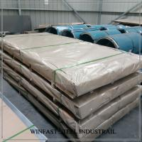 Wholesale DIN 1.4512 / 409 Stainless Steel Plate / Cold Rolled SS Sheet from china suppliers