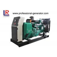 Wholesale Four Stroke Open Frame Type Diesel Generator Set 100kVA with Stamford Alternator from china suppliers