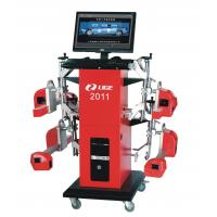 Wholesale Hot sales Wheel Alignment Machine with CE from china suppliers