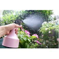 Quality Light Pink Or Blue Sprayer Use Garden Plant Accessories PP And PVC Materials Light pink or light blue 11x21cm 0.07kg for sale