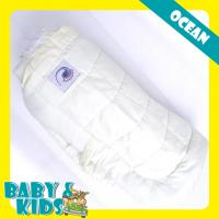 Wholesale Pretty White Comfortable Baby Safety Products Newborn Baby Strap For Boy / Girl from china suppliers
