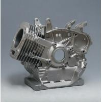 Wholesale Machined squeeze casting aluminum alloys for Automobile engine parts from china suppliers