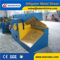 Wholesale 160ton Hydraulic Alligator Shear/ Waste Metal Shear/ Metal Cutting Shears From China Factory from china suppliers
