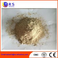 Wholesale CA50 A700 High Temperature Refractory Cement Under Load And Good Creep Resistance from china suppliers