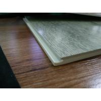 Wholesale good supplier vinyl floor click system pvc wpc flooring with SGS from china suppliers