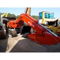 Wholesale ex200-1 hitachi excavator for sale second hand digger ex200-2 from china suppliers