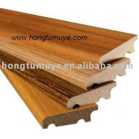 Buy cheap Laminated Skirting Board for floor from wholesalers