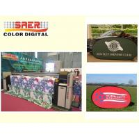 Wholesale Automatic Direct Dye Sublimation Printer / Fabric Plotter /Banner Printing Machine 1800 DPI from china suppliers