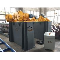 Wholesale Bolt Adjustment Conventional Tank Turning Rolls With Double Motor 120 Ton from china suppliers